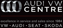 Audi VW Centre Logo